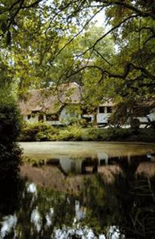 Villawijk Landgoed Eelink